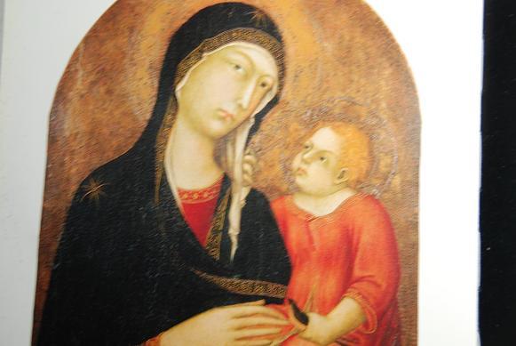 DSC_2555聖母子・絵画館
