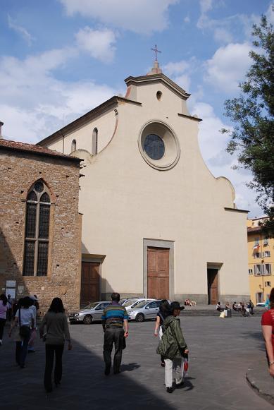 サン・スピリト教会