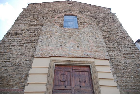 カルミネ教会