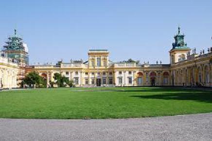 DSC_0039和ジェンスキ公園.ヴィラヌフ宮殿