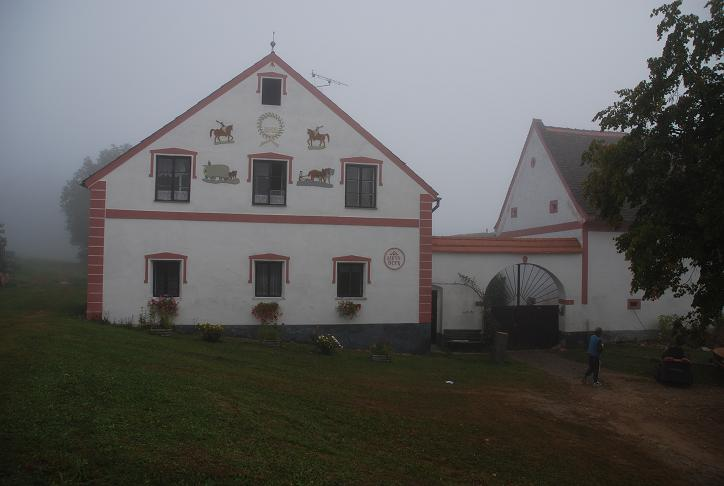DSC_0596ホラショビツェ 村 ①
