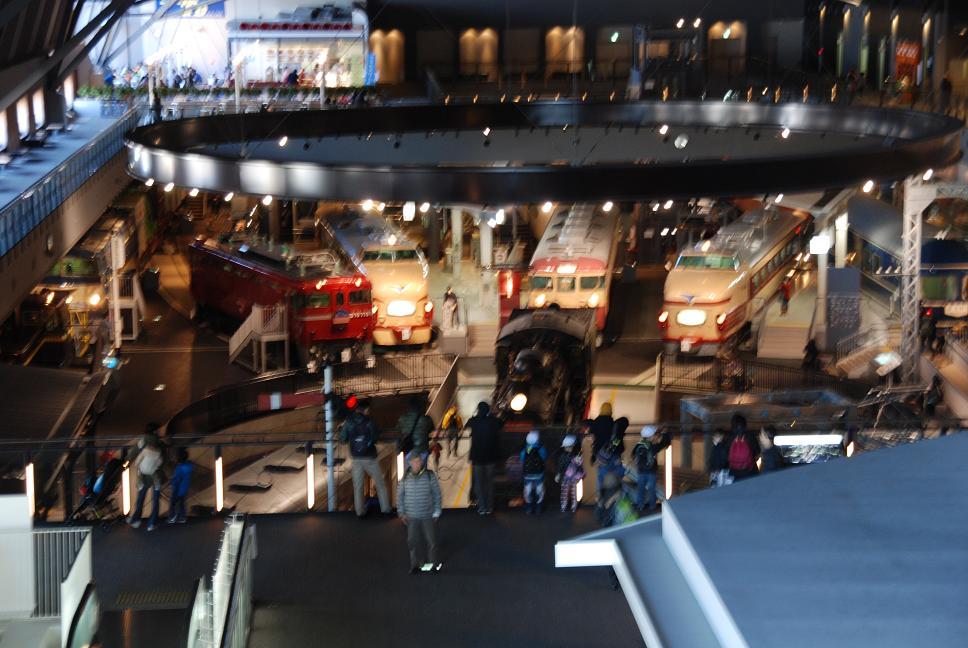 DSC_4169鉄道博物館