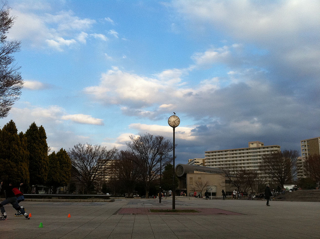 2011.03.27_光が丘公園(1)