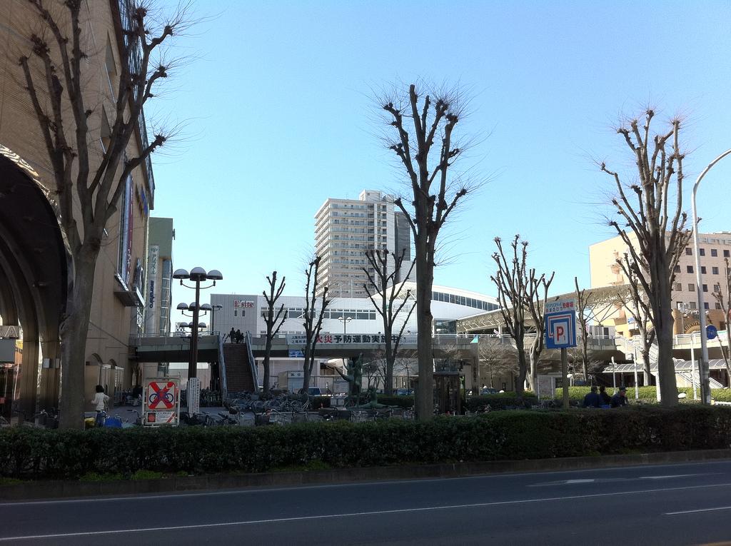 2011.03.05_さいたま水上公園 (1)