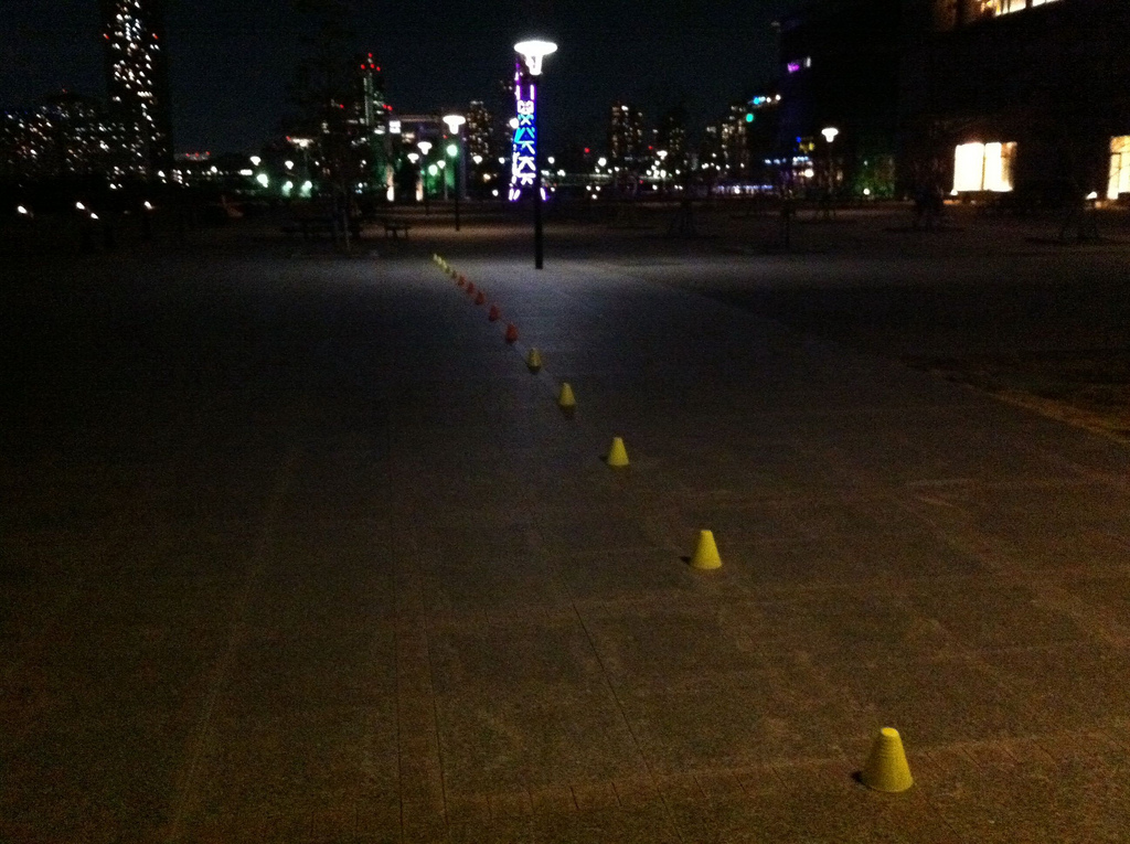 2011.02.01_豊洲公園闇練(1)