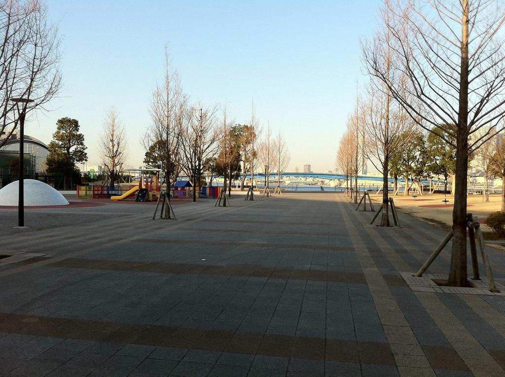2011.01.28_豊洲公園 (2)