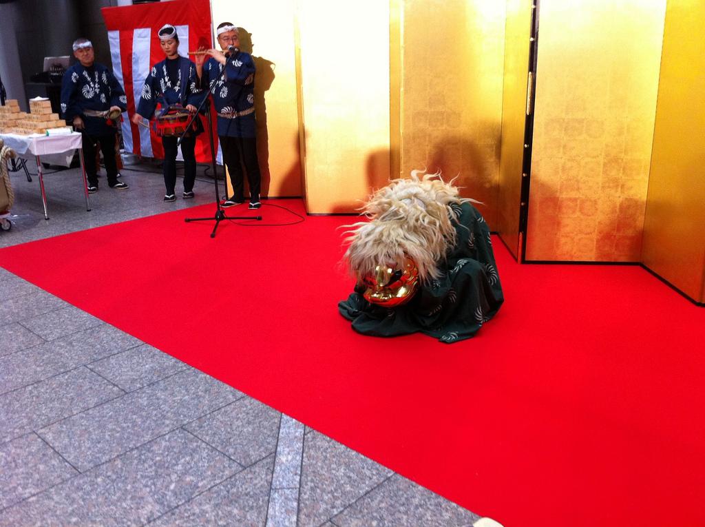 2011.01.05_獅子舞