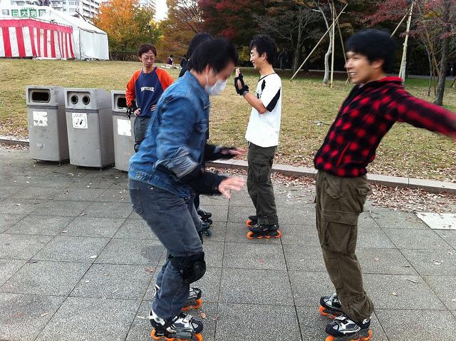 2010.11.20_光が丘公園 (2)