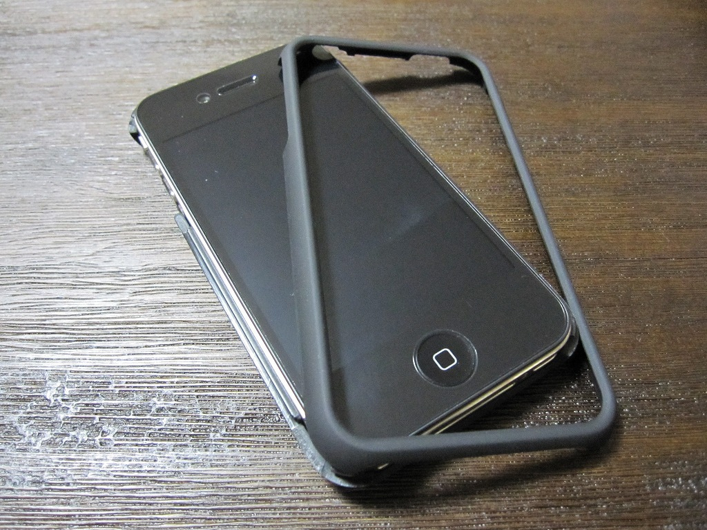 Speck fitted case for iPhone 4 (3)