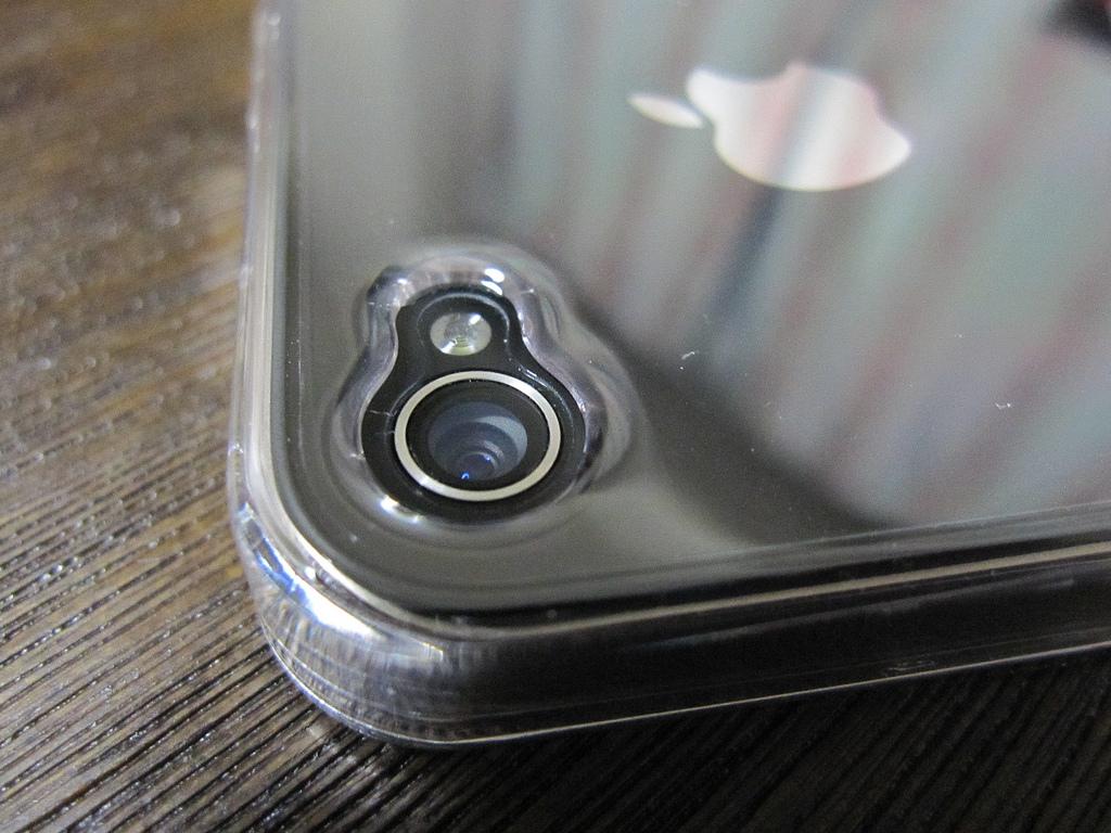 ハードケース for iPhone 4 (14)