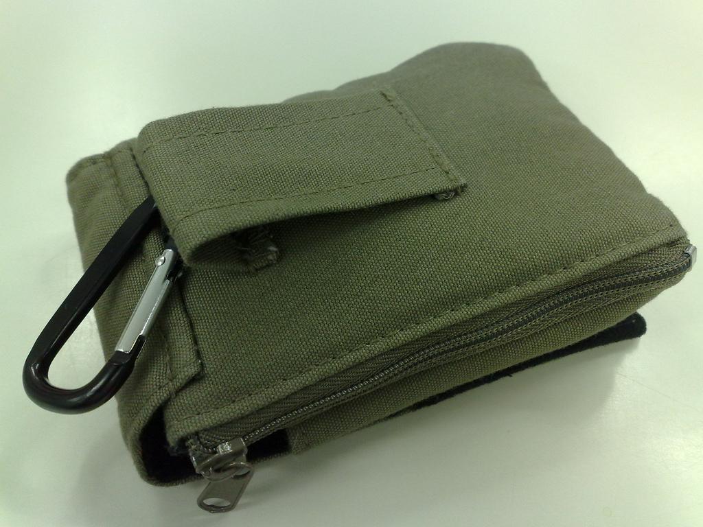 Bear USA mobile bag  (2)