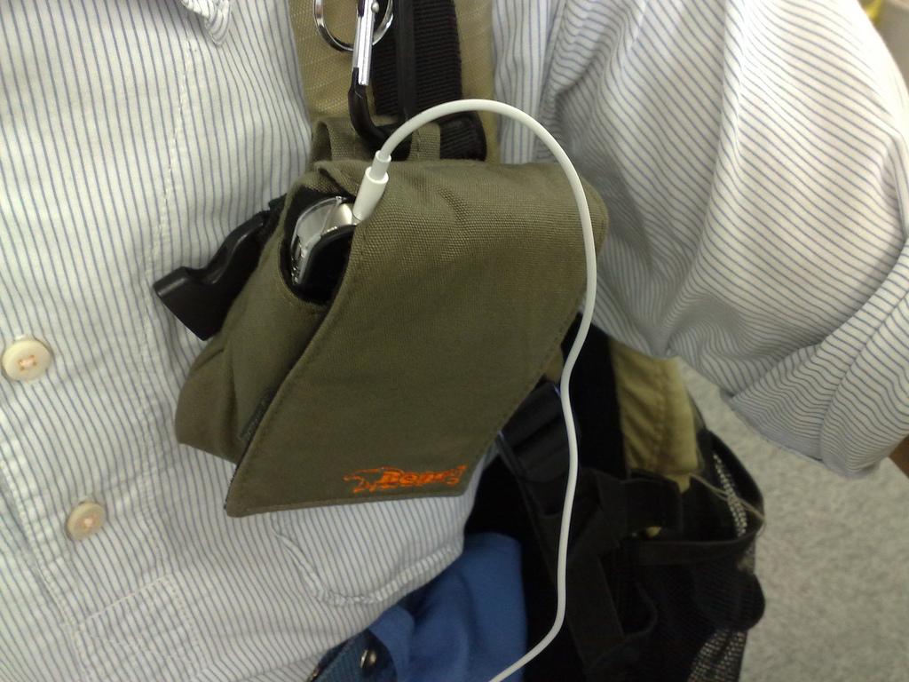 Bear USA mobile bag  (5)