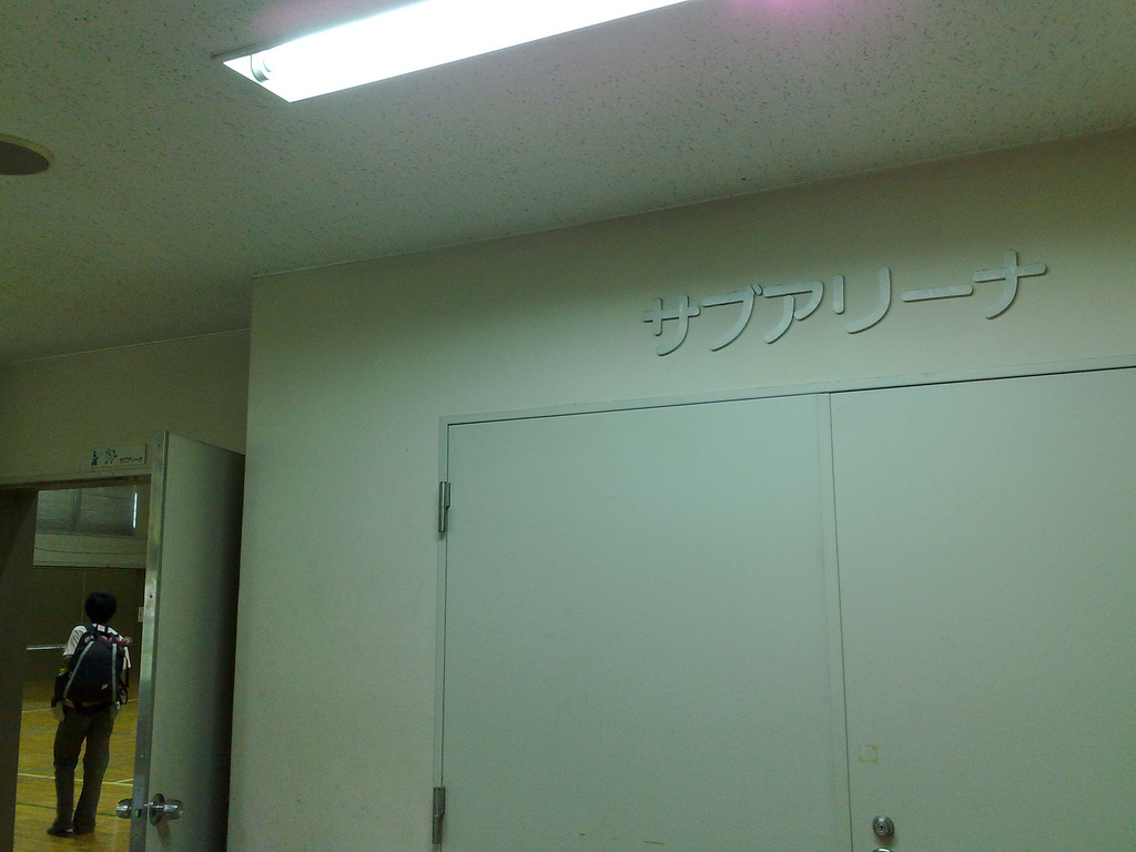 2010.6.12_飯能市民体育館