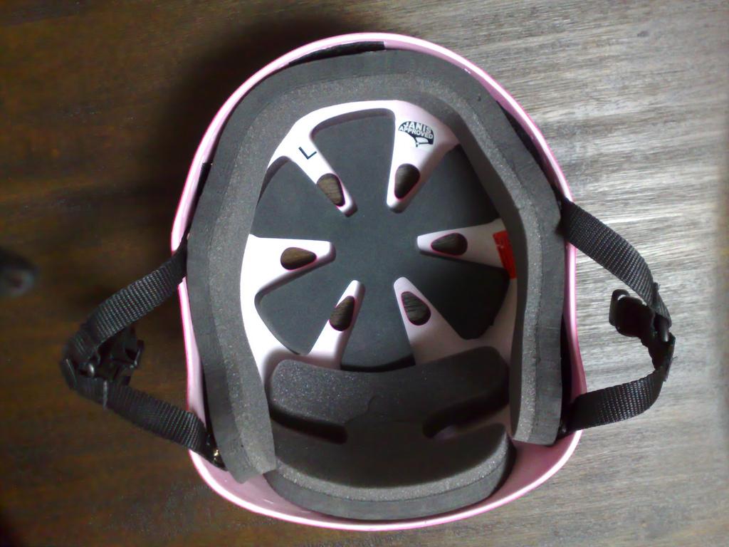 うさこさんヘルメット(3)