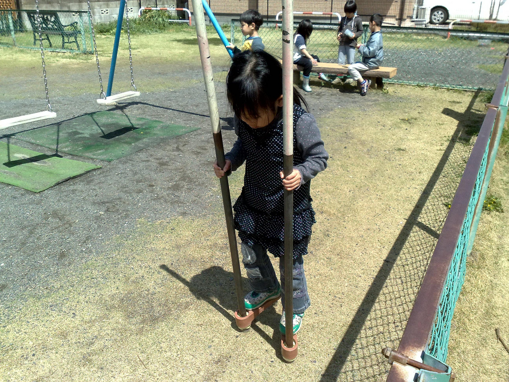 2010.4.17_自宅前公園