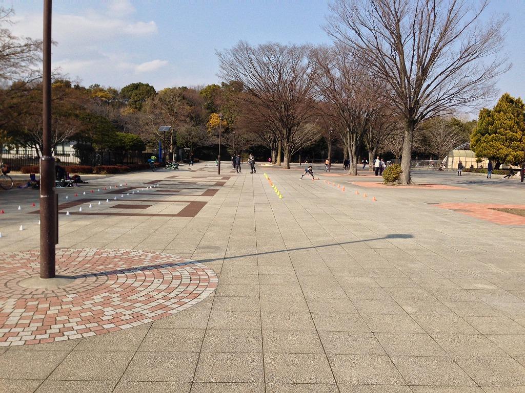 20140309_光が丘公園 (2)