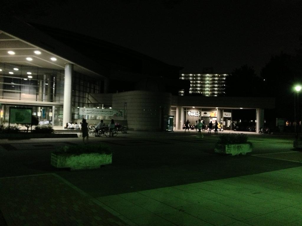20130912_光が丘闇練 (1)