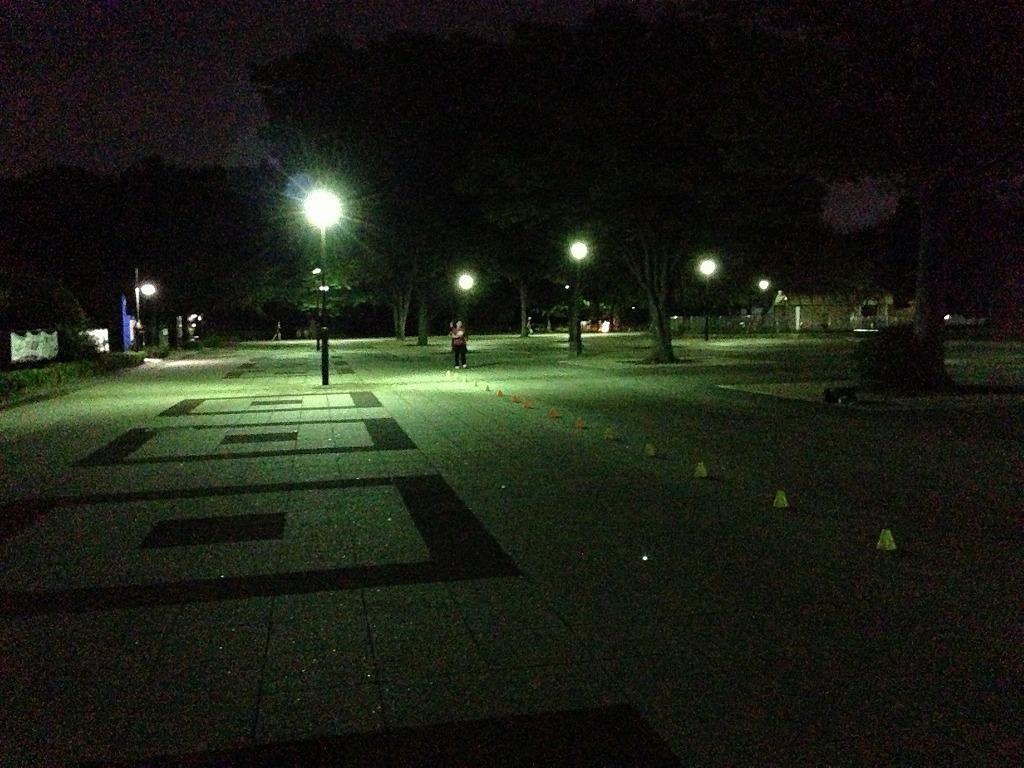 20130827_光が丘闇練 (2)