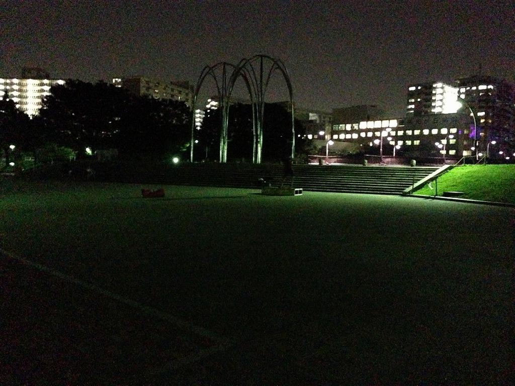 20130807_光が丘闇練 (2)