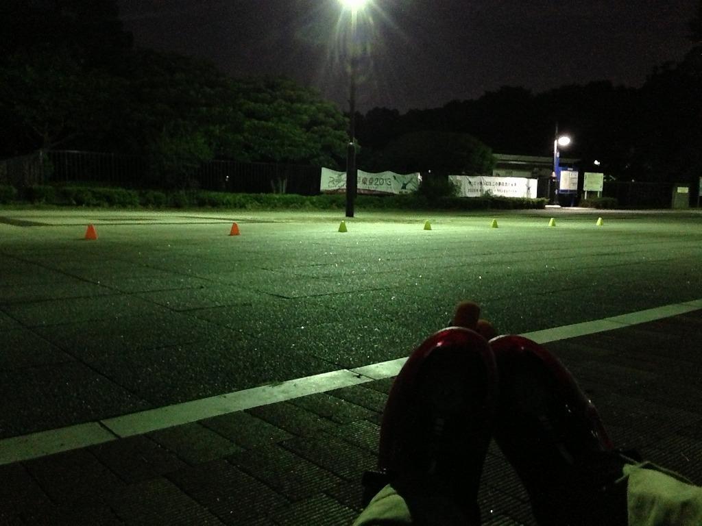 20130627_光が丘闇練