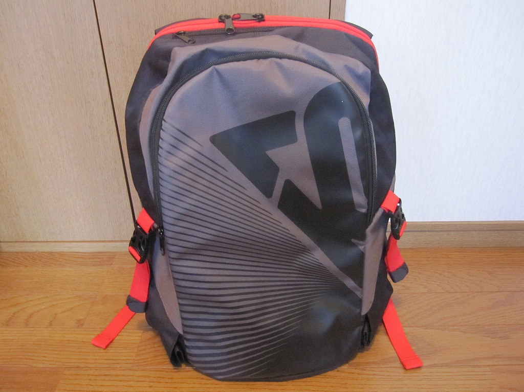 K2 X-Training backpack (1)