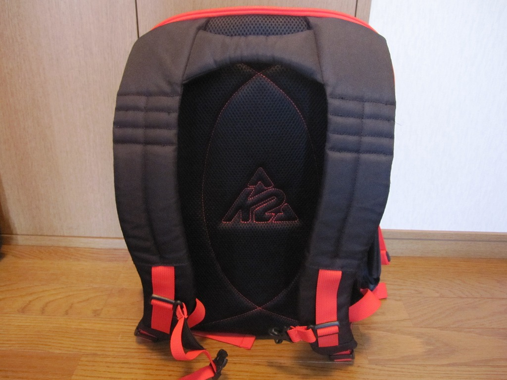 K2 X-Training backpack (2)