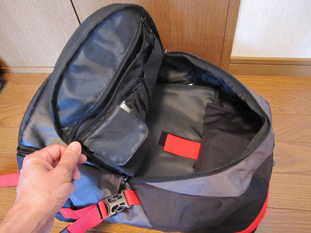 K2 X-Training backpack (3)