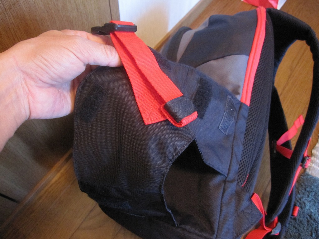 K2 X-Training backpack (10)
