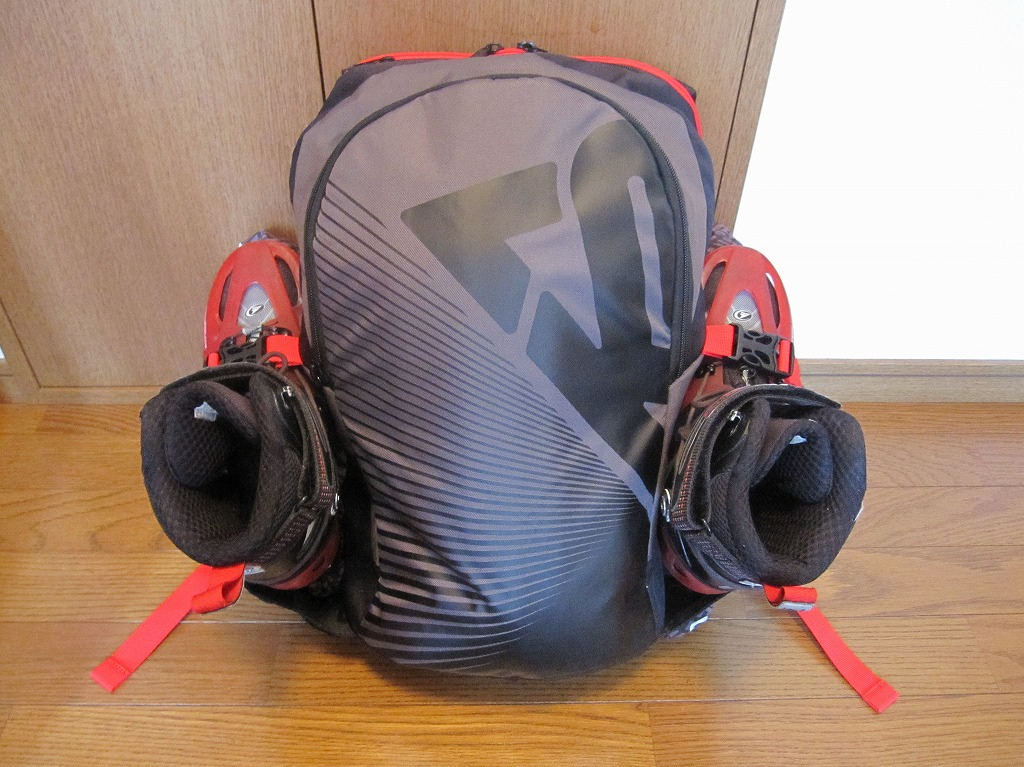 K2 X-Training backpack (12)