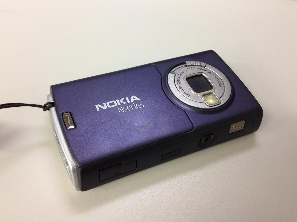 NOKIA N95 (2)