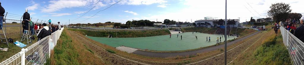 20121103_入曽パーク (2)