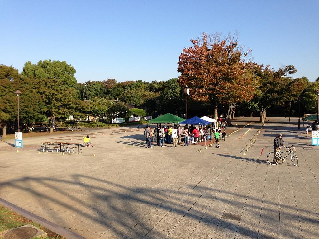 20121021_光が丘フェスティバル (2)