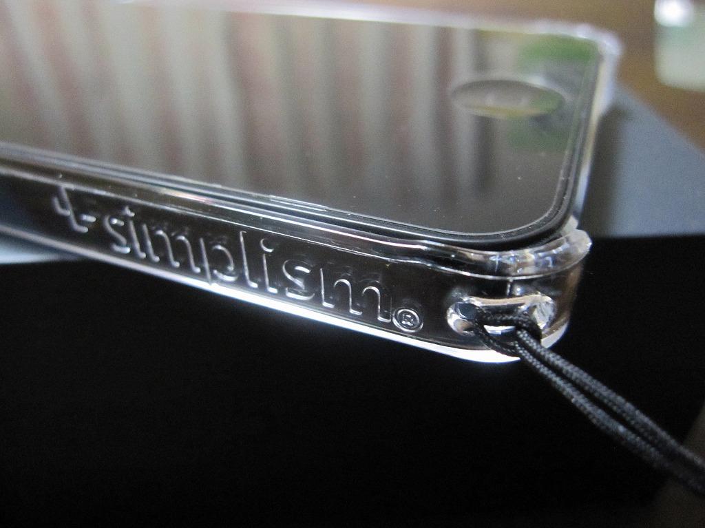 simplism Crystal Cover Set (1)