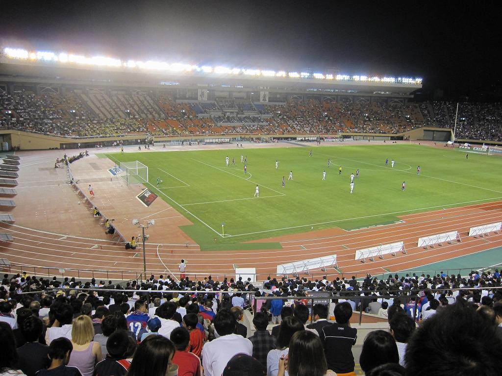 20120627_国立競技場