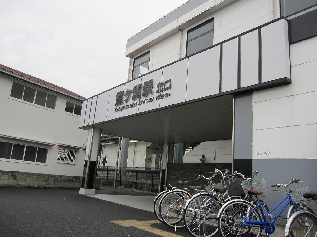 1_霞ヶ関駅
