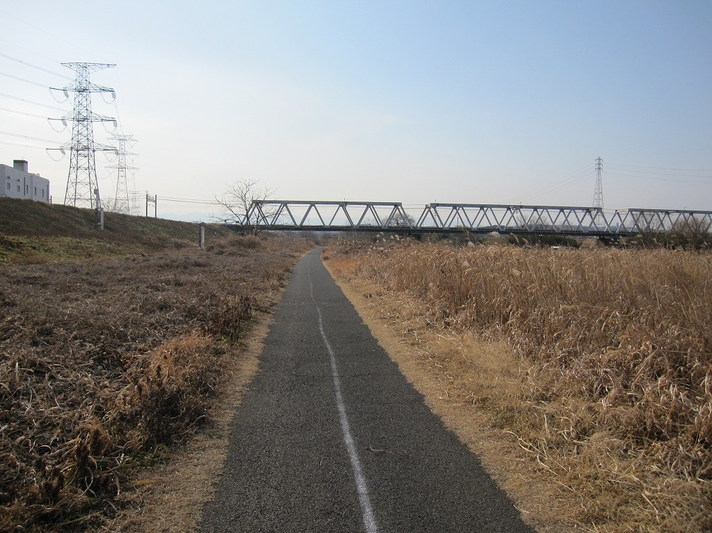 17_高坂橋下