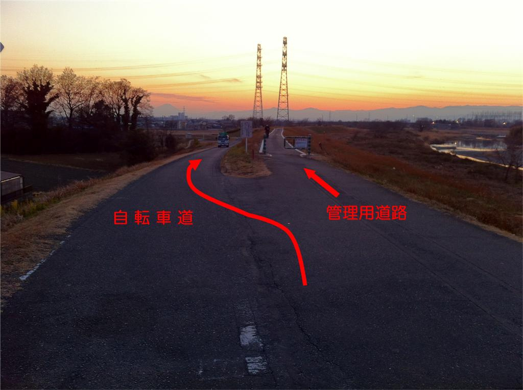 15_川越狭山自転車道(雁見橋→川越橋_1)