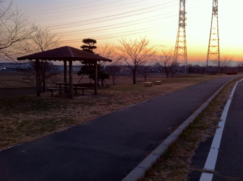 17_川越狭山自転車道(雁見橋→川越橋_3)