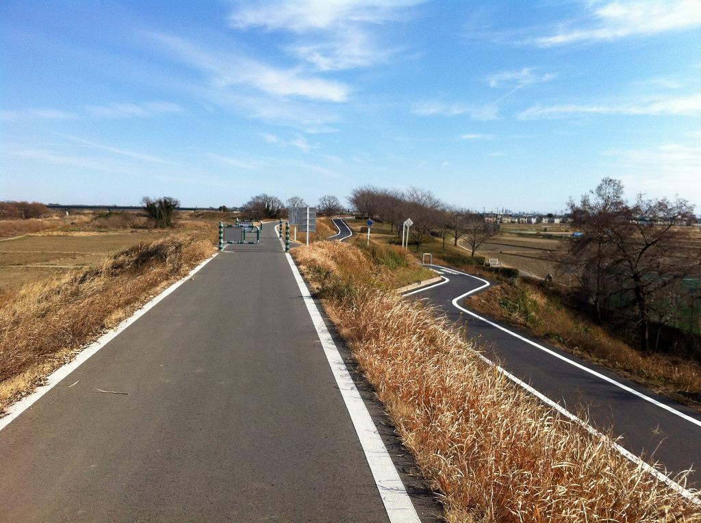 20120108_川越狭山自転車道 (1)