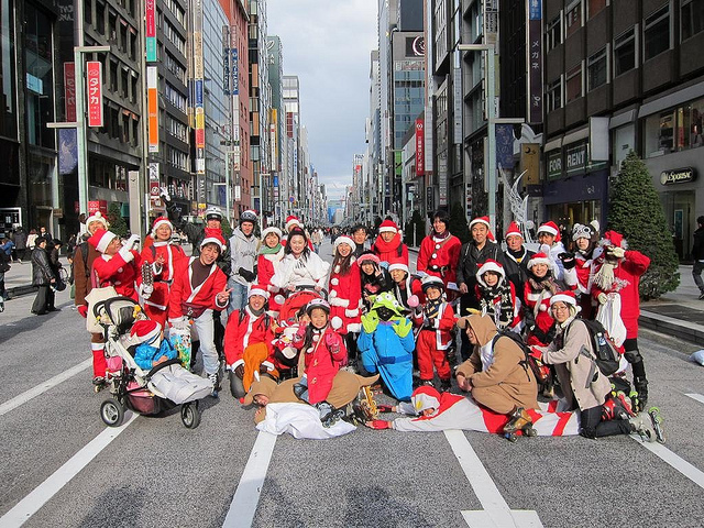 Tokyo_Xmas_City_Run_2011 (2)