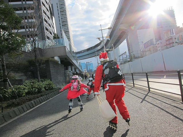 Tokyo_Xmas_City_Run_2011 (3)