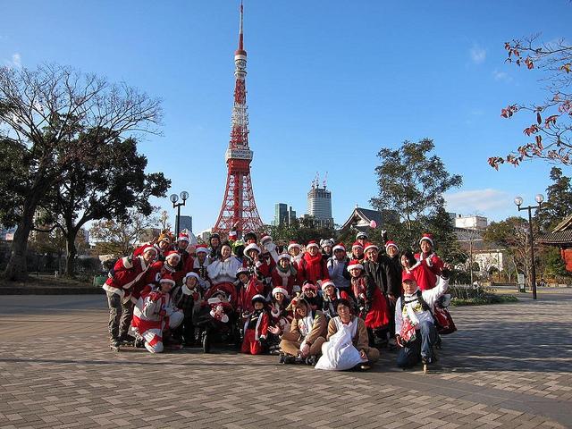 Tokyo_Xmas_City_Run_2011 (4)