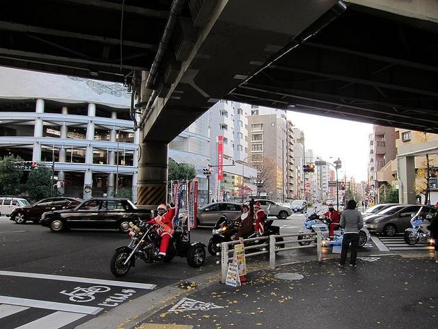 Tokyo_Xmas_City_Run_2011 (5)