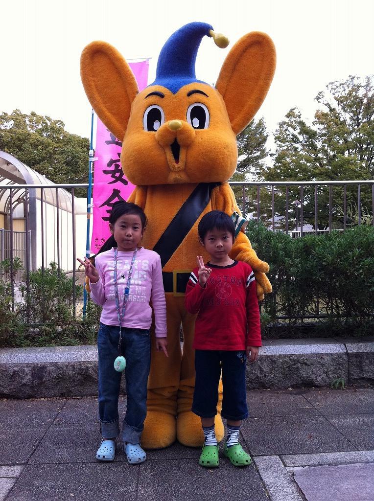 20110925_光が丘交通安全フェスティバル (3)