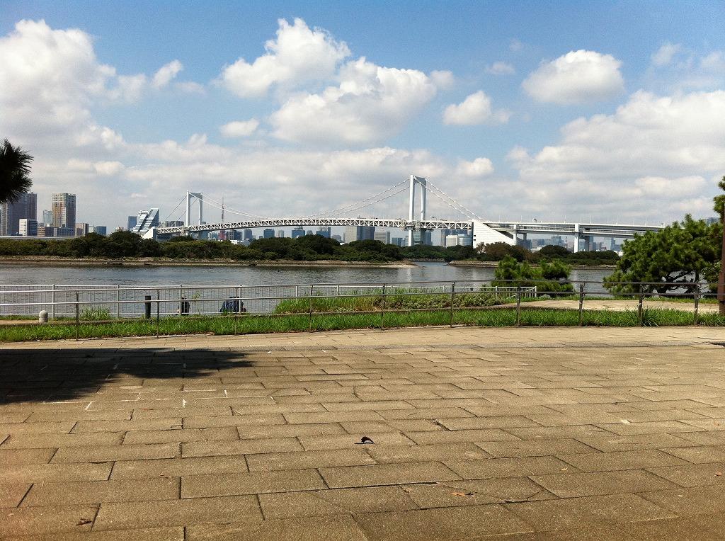 20110828_S.C.limo@Shiokaze_park (2)