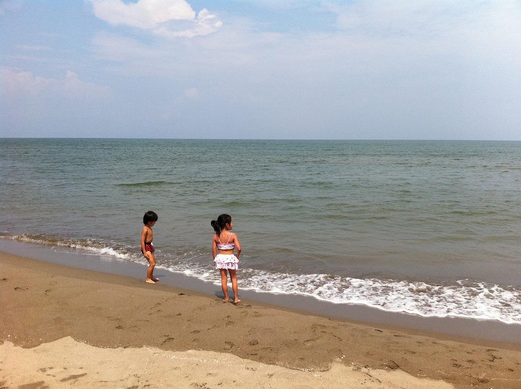 新潟五十嵐浜 (2)