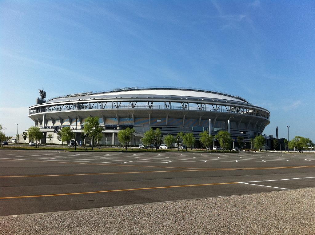 2011.08.14_新潟県スポーツ公園 (Hardoffeco-stadium)