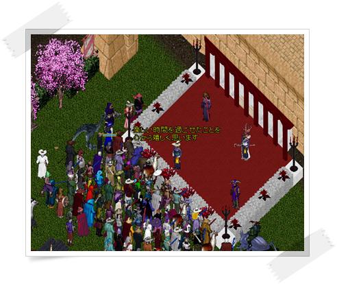 桜レアフェスティバル2012 閉会式
