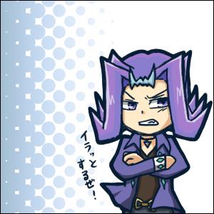 神代凌牙(ZEXAL)