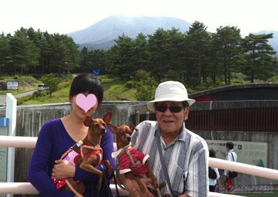 家族旅行・・3
